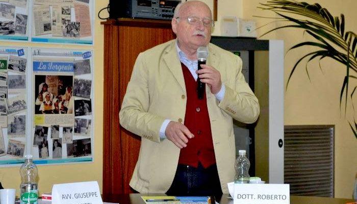 Addio a Roberto Ziccardi, lutto nella sanità e nella politica irpina