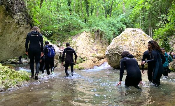 'Ci servono guide escursionistiche', l'appello di eiTravel Irpinia