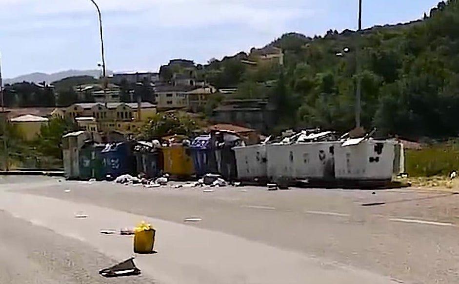 Calitri, la Lega attacca l'amministrazione: 'Problema rifiuti mai risolto'