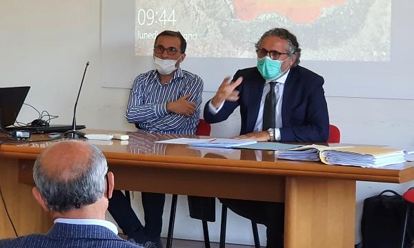 Air, Acconcia presenta il nuovo piano industriale ai sindacati