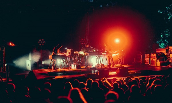 Sponz Fest, a sorpresa live di Capossela anche di domenica