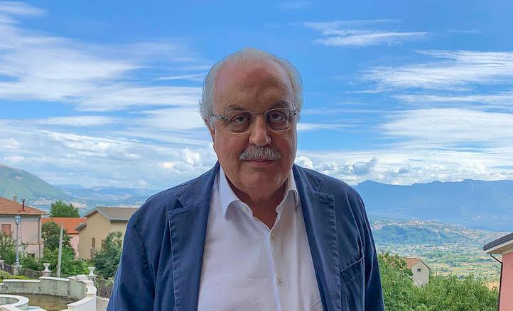 Senerchia, Mazzone torna sindaco: battuto l'uscente