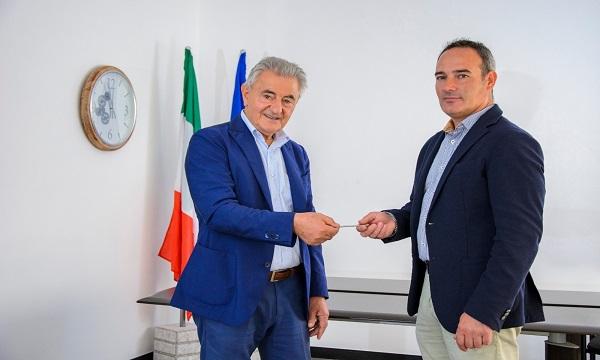 Agronomi Avellino, Capone è il nuovo presidente