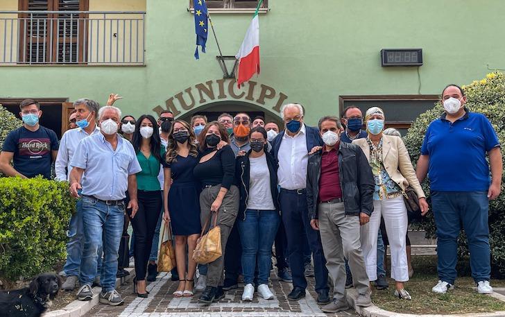 Mazzone: 'Vogliamo un borgo a impatto zero per Senerchia'