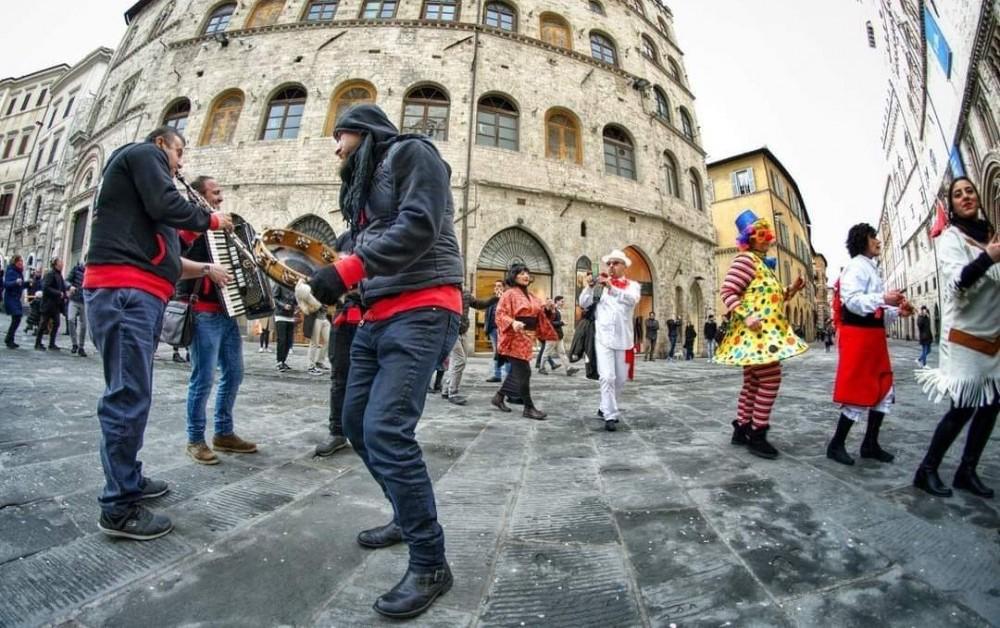 Carnevale Globale, a Capua la presentazione del progetto