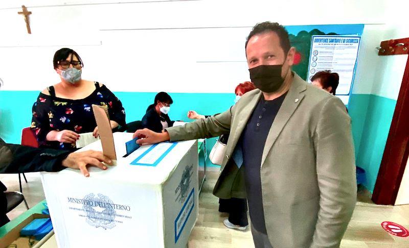 Teora, Pasquale Chirico parla da sindaco: 'Un futuro diverso per l'Alta Irpinia'